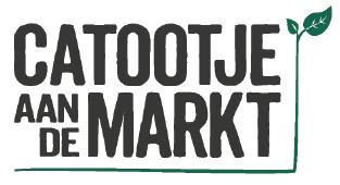 Catootje aan de Markt logo
